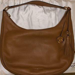 Brand New Michael Kors Lydia Shoulder Bag